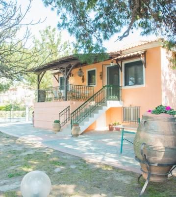 Villa Pefka